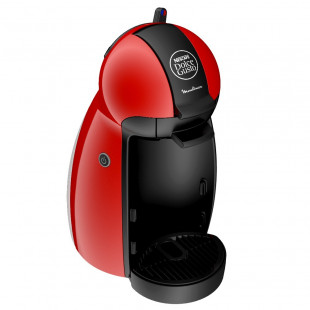 CAFETERA MOULINEX DOLCE GUSTO PICCOLO ROJA