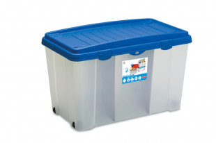 ORGANIZADOR FAMILIAR MULTIUSO AZUL