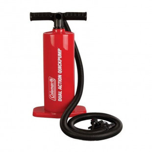 INFLADOR DOBLE ACCION QUICKPUMP