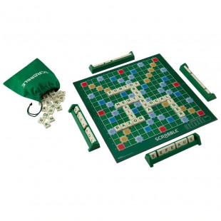 GAMES SCRABBLE ORIGINAL