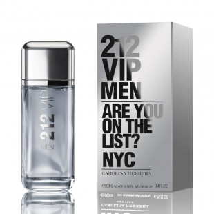 212 VIP EDT MEN 200ML