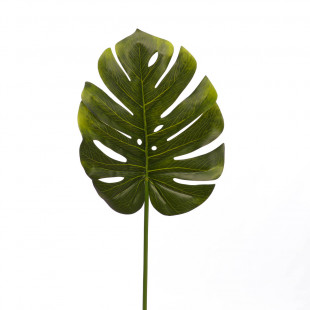 FLOR LEAF MONSTERA M  42
