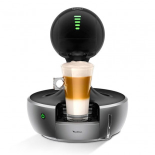 CAFETERA DOLCE GUSTO MOULINEX DROP SILVER PV350B