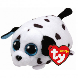 TEENY TY SPANGLE - PERRO DALMATA RE