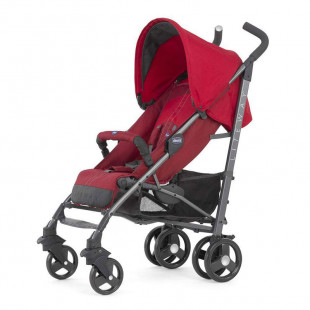 CARRITO LITE WAY BASIC C BARRA RED- 79545-70