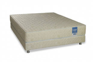 SOMMIER CLASSIC 100X190
