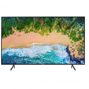 TV LED UHD 4K 50 SAMSUNG (SMART) UN49MU6100