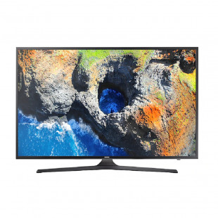 TV LED UHD 4K 65 SAMSUNG (SMART) UN65MU6100