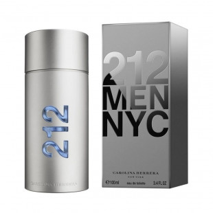 212 MEN EDT  100ML 17
