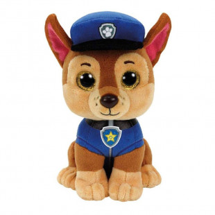 TY BEANIES PAW PATROL CHASE SHEPARD