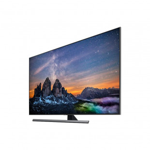 TV QLED UHD 4K CURVO 65 SAMSUNG (SMART) QN65Q8C
