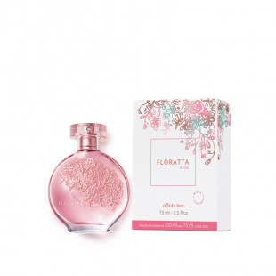 FLORATTA EDT ROSE 75ml EXP