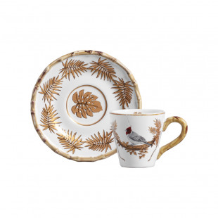 TAZA TE GOLDEN FOREST C/P