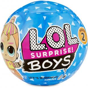L.O.L Surprise Boys