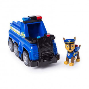 PAW PATROL VEHICULO ULTIMATE RESCUE