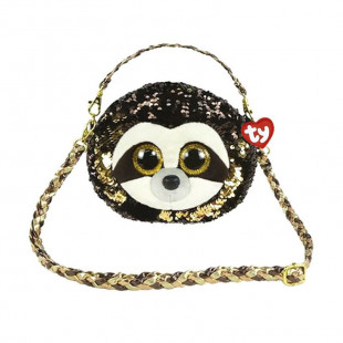 TY FASHION DANGLER BOLSO LENTEJUELA