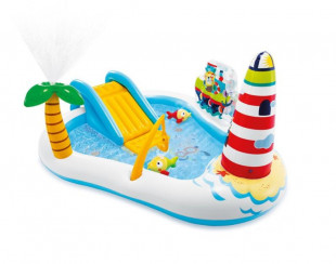 PILETA PLAY CENTER DIS PESCA 57162