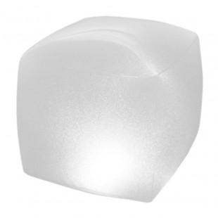 CUBO LED FLOTANTE 28694