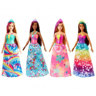 BARBIE DREAMTOPIA SURTIDO DE PRINCESAS