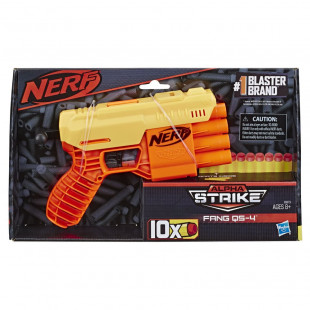 NER ALPHA STRIKE FANG QS 4