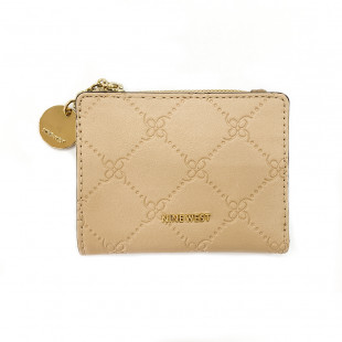 DOUBLE UP SLG SML ZIP WALLET
