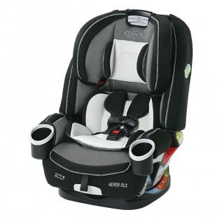 FAIRMONT 4 EVER CAR SEAT DLX 4 EN 1