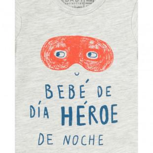BODY MC BEBE DE DIA HEROE DE