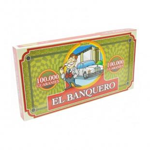EL BANQUERO 106