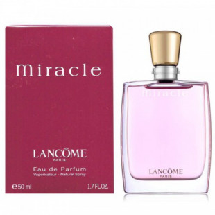 MIRACLE 50 ML SPRAY EDP