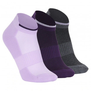 CALCETINES FITNESS PK3
