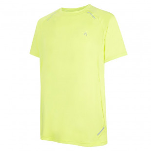 CAMISETA MC RUNNING PRINT HOM