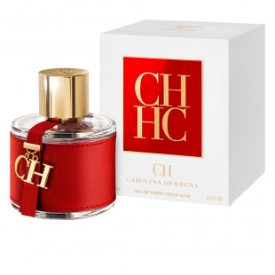 CAROLINA HERRERA CH EDT FEM 50ML