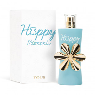 HAPPY MOMENTS EDT 90ML