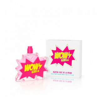 ARP WOW GIRL EDT 80ML VP