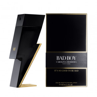 BAD BOY EDT 100 ML