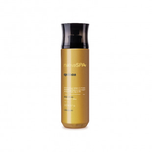 NSPA BODY SPLASH QUINOA 200ml