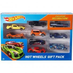 HW AUTITOS ESS BSC 10-CAR PACK