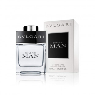 BVLGARI MAN EDT 60 ML VP