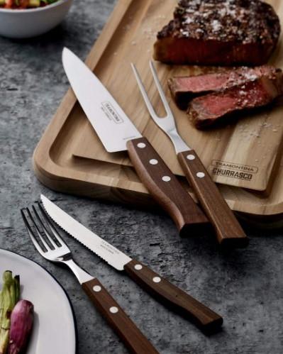 Cuchillos Y Tablas