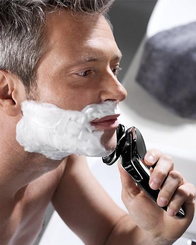 Cuidado facial y corporal