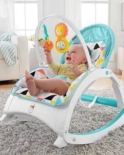 Equipamiento para bebés