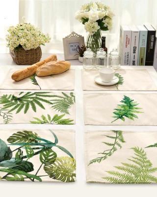 Textil Mesa Y Cocina