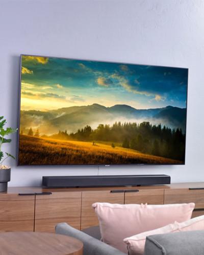 TV/Sonido